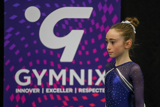 International Gymnix 2020 4 AU 8 MARS 2020, centre Claude-Robillard, Montréal